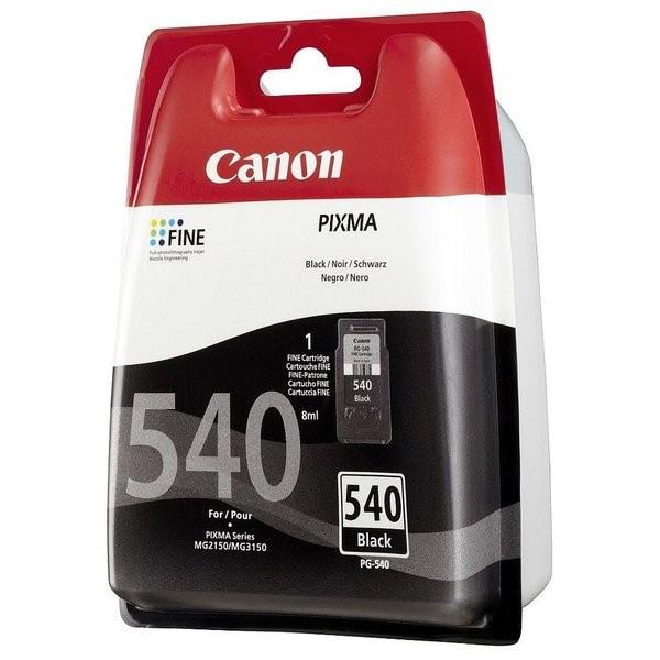 CARTUS CERNEALA CANON PIXMA MX475 BLACK ORIGINAL
