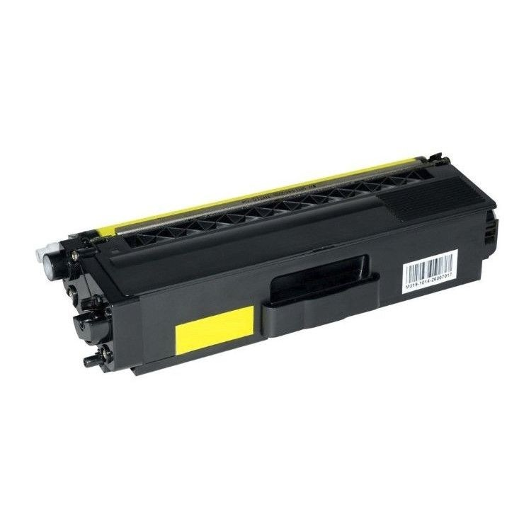 CARTUS TONER BROTHER DCP-9020CDW YELLOW COMPATIBIL