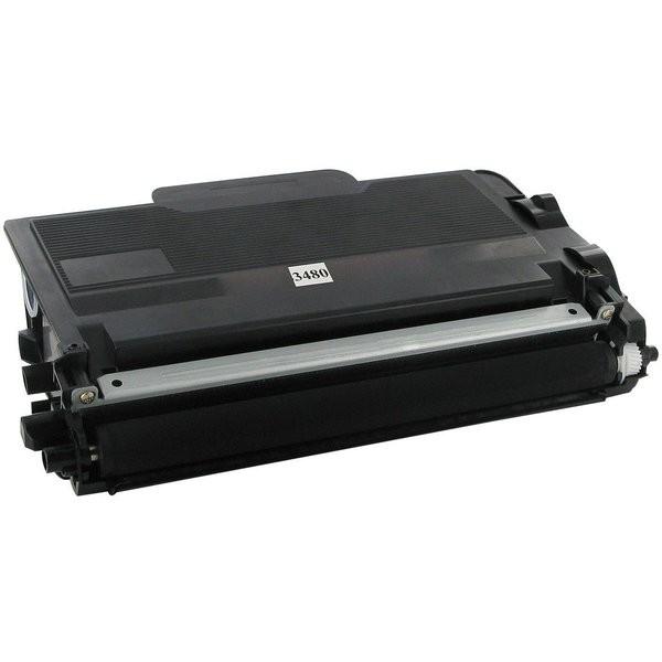 CARTUS TONER BROTHER DCP-L6600DW BLACK COMPATIBIL