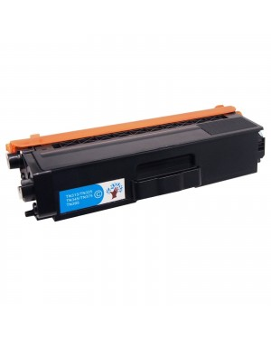 CARTUS TONER BROTHER MFC-9970CDW CYAN COMPATIBIL