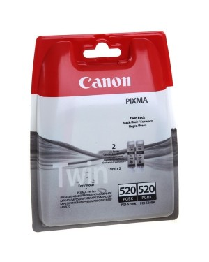CARTUS CERNEALA CANON PIXMA MP640 BLACK COMPATIBIL
