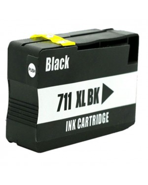 CARTUS CERNEALA HP DESIGNJET T530 36'' BLACK COMPATIBIL